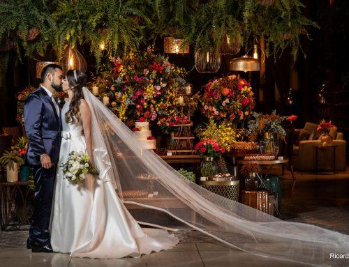 Casamento Isabela e Lucas – Spazio Giardini