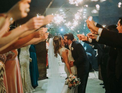 Casamento Amanda e Vinícius – Sítio São Jorge – Casamento no campo